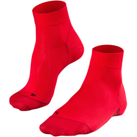 Falke Impulse Air Socks Men scarlet